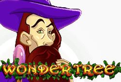 EGT Wonder Tree logo