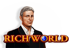 EGT Rich World logo