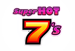 Hot Seven Kostenlos Spielen