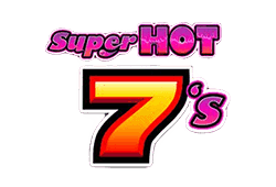 Novomatic Super Hot 7's logo