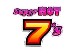 Super Hot 7s Slot kostenlos spielen