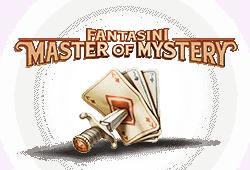 Fantasini Master of Mystery Slot kostenlos spielen