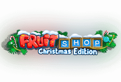 Fruit Shot Christmas Edition Slot gratis spielen