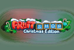 Net Entertainment Fruit Shop Christmas Edition logo