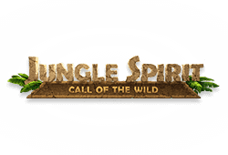 Net Entertainment Jungle Spirit: Call of the Wild logo