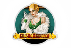 Kings of Chicago Slot gratis spielen