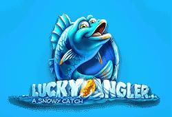 Lucky Angler Slot kostenlos spielen