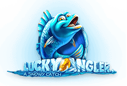 Net Entertainment Lucky Angler logo