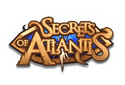 Secrets of Atlantis Slot kostenlos spielen