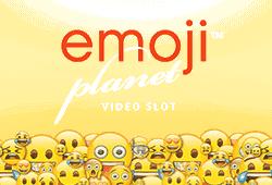 Net Entertainment Emoji Planet logo
