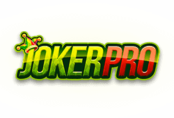Net Entertainment Joker Pro logo