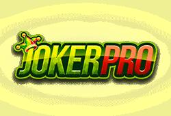 Joker Pro Slot kostenlos spielen
