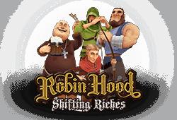Robin Hood Shifting Riches Slot kostenlos spielen