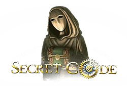 Secret Code Slot gratis spielen