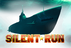 Net Entertainment Silent Run logo