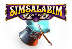 Net Entertainment Simsalabim logo