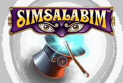 Simsalabim Slot kostenlos spielen