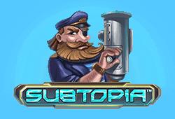 Net Entertainment Subtopia logo
