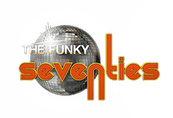 Net Entertainment The Funky Seventies logo