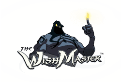 The Wish Master Slot gratis spielen