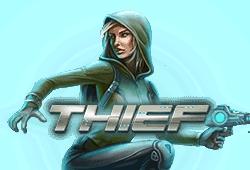 Thief Slot gratis spielen