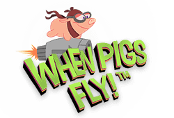 When Pigs Fly Slot gratis spielen