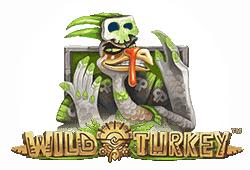 Wild Turkey Slot gratis spielen