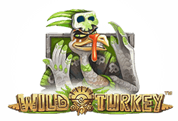 Net Entertainment Wild Turkey logo