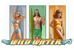 Wild Water Slot gratis spielen