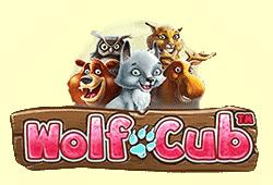 Wolf Cub Slot kostenslos spielen