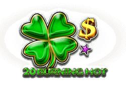20 Burning Hot Slot kostenlos spielen