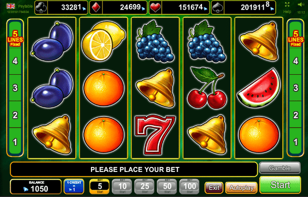 Super Dice kostenlos spielen | Online-Slot.de