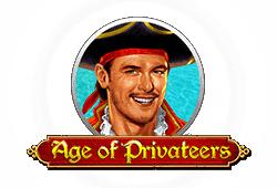 Age of Privateers Slot kostenlos spielen