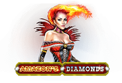 Amazon's Diamonds Slot kostenlos spielen