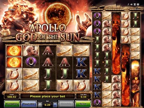 Ultimate Hot kostenlos spielen | Online-Slot.de