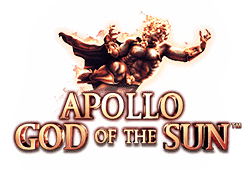 Novomatic Apollo God of the Sun logo