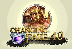 Changing Fate 40 Slot kostenlos spielen