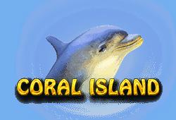Coral Island Slot kostenlos spielen