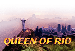 Queen of Rio Slot gratis spielen