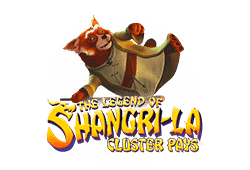 The Legend of Shangri-La Slot gratis spielen