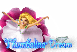 EGT Thumbelina's Dream logo