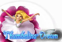 EGT Thumbelina's Dream logo