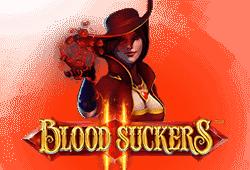 Blood Suckers II Slot kostenlos spielen