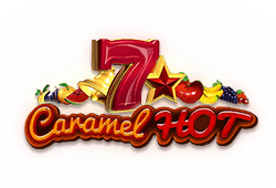 Caramel Hot Slot kostenlos spielen