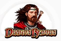 EGT Dragon Reborn logo