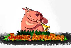 Junge Adventure Slot kostenlos spielen
