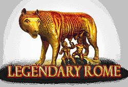 Legendary Rome Slot kostenlos spielen