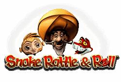 Snake Rattle & Roll