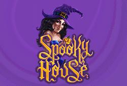 Spooky House Slot kostenlos spielen