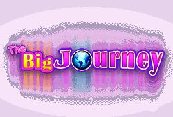 The Big Journey Slot kostenlos spielen